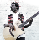 Muntu Valdo: Prince of Sawa Blues