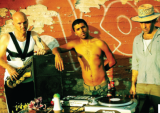 BBB (Balkan Beat Box) – Give