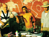 BBB (Balkan Beat Box) –Give