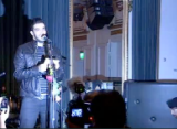 Egyptian protest singer Ramy Essam wins 2011 Freemuse Award