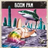 Boom Pam –Alakazam