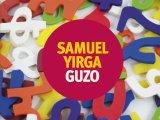 Samuel Yirga –Guzo