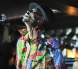 Jupiter and Okwess International – Momo's Kemia Bar, London, September 10 2012