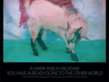 A Hawk and a Hacksaw – You Have Already Gone to the OtherWorld