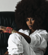 Sister Fa brings her beats to the London African MusicFestival