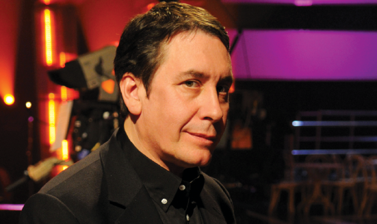 JoolsHolland ©BBc/Andre Csillag/Relay Photos