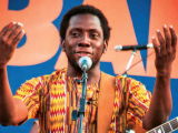 Tune In: Tanzania's burgeoning musicscene
