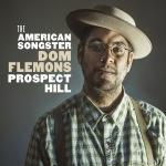 Dom Flemons – Prospect Hill Cover