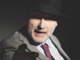 My World: Jah Wobble