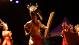Rainforest World  Music Festival, August 7-9