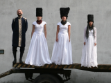 DakhaBrakha, October 1