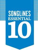 Essential 10: FestivalBands