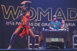 WOMAD Las Palmas, November 10-112017