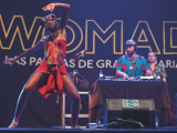 WOMAD Las Palmas, November 10-11 2017